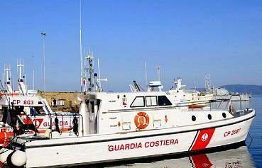 Mazara, operazione di soccorso in mare, tratti in salvo 5 migranti • Prima  Pagina Mazara